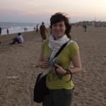 GESA Participant Profile - Isabelle Kunze