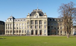University of Bern, Switzerland