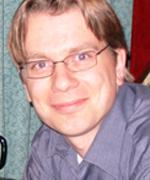 Bram Buscher