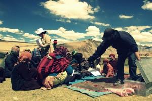 Eda Elif Tibet - 3