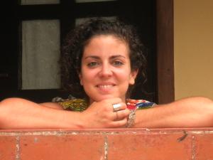 Ana Elia Ramon Hidalgo - 0