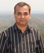 Khaled Misbahuzzaman