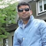 Mohammed Azim