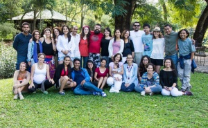 ALLSA 2015 group photo