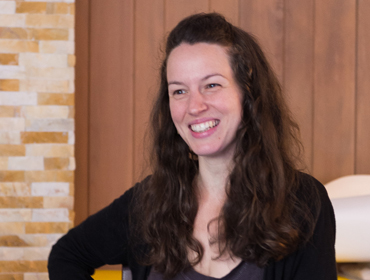 Dr. Emily Caruso