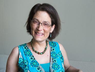Dr. Susannah McCandless