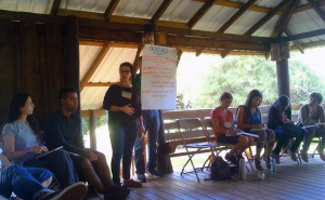 Group sharing and discussion ALLSA Merelyn Valdivia