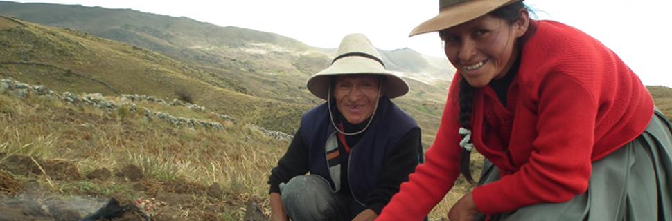 Academia Latinoamericana de Resiliencia de los Sistemas Alimentarios (Perú 2019)