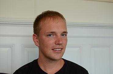 Andreas Obrecht