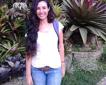 Patricia Gonzalez Grande